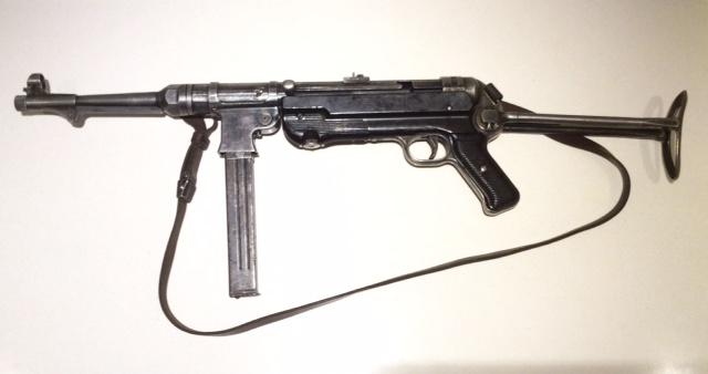 MP40 1